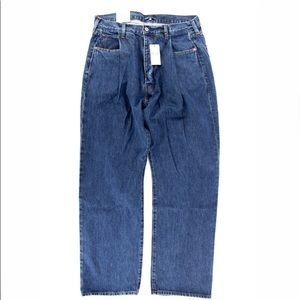 Levis Made & Crafted LMC Extra-Wide Straight